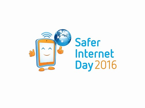 Safer Internet Day 2016 « St Peter's Primary School, Cloughreagh